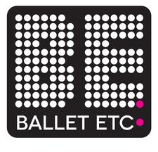 Ballet Etc...Studio for the Arts logo
