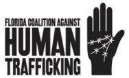 Florida Coaliton Against Human Trafficking logo