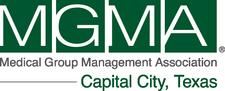 Capital City Medical Group Management Association logo