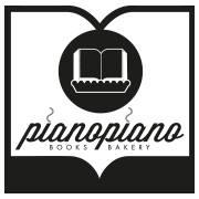 Pianopiano Book Bakery logo