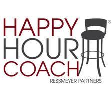 Happy Hour Coach® Group Life Coaching logo