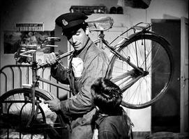 Film Screening: Bicycle Thieves