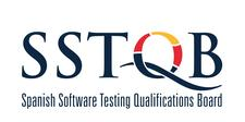 Spanish Software Testing Qualifications Board (SSTQB) logo