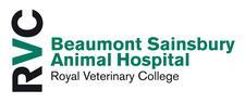 Royal Veterinary College, Beaumont Sainsbury Animal Hospital logo