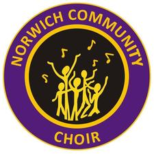 Meg Turpin, Norwich Community Choir logo