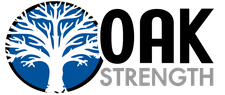 Oak Strength logo