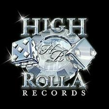 High Rolla Records & Films logo