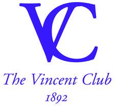 The Vincent Club logo