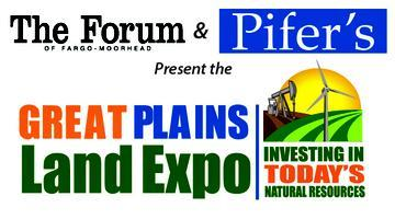 Great Plains Land Expo 2013