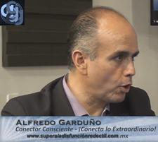 Alfredo Garduño logo