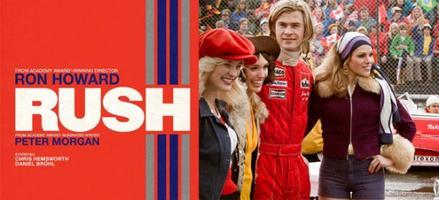 Subaru Enthusiast Movie Night for Ron Howards RUSH
