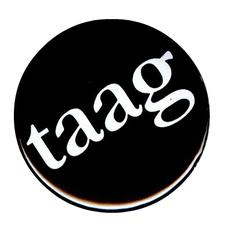 Toronto Area Archivists' Group logo