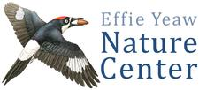 Effie Yeaw Nature Center logo