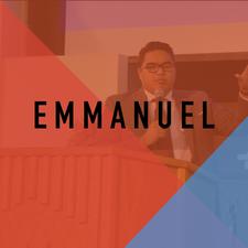 Emmanuel United Pentecostal Church logo