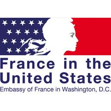 Embassy of France to the United States logo