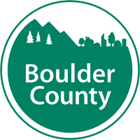 Boulder County Land Use Dept. logo