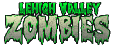 Lehigh Valley Zombies & The Darkside logo