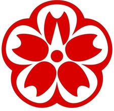 Ottawa Japanese Community Association & Cultural Centre (OJCA-OJCC) logo