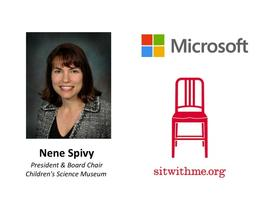 Join Sit With Me at Microsoft Stores