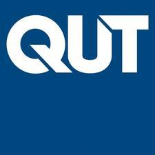 QUT Drama logo
