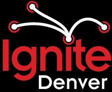 Ignite Denver logo
