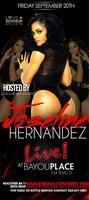 JOSELIVE HERNANDEZ LIVE SEPT.20