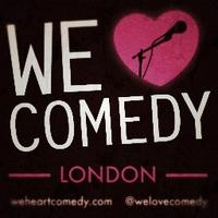 We Love Comedy @ Effra Social