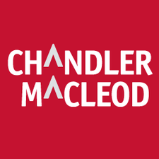 Chandler Macleod Group logo
