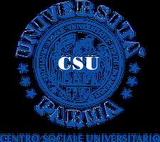 Centro Sociale Universitario (CSU) logo