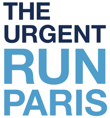 Urgent Run Paris logo