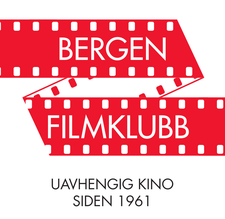 Bergen Filmklubb logo