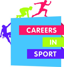 Careers In Sport logo