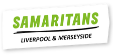 Samaritans of Liverpool and Merseyside logo