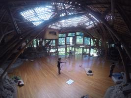 Leviathan Poi Retreat 2017 with Nick Woolsey and Special Guests