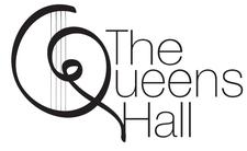 The Queens Hall logo