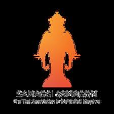 Samaggi Samagom logo