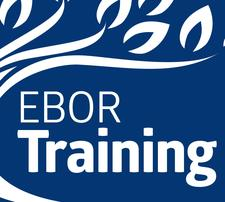 Ebor Training  logo