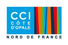 CCI Côte d'Opale logo