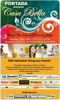 CASA BELLA-home,health & family Expo.