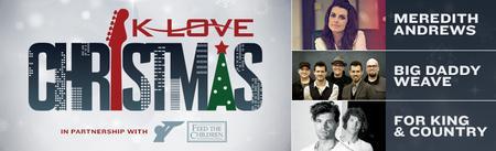 KLOVE Christmas - Memphis, TN