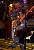 Babá Ken & the Afro-Groove ConneXion