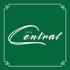 Café Central Magdeburg logo