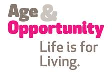 Age & Opportunity logo