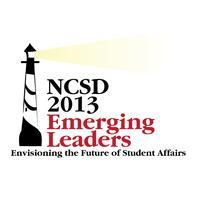 2013 NCSD Conference Sponsorship & Advertising...