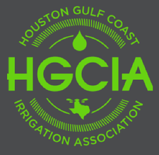 Houston Gulf Coast Irrigation Association logo