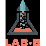 LAB•B logo