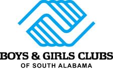 Boys & Girls Clubs of South Alabama logo