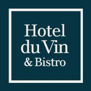 Hotel du Vin Tunbridge Wells logo
