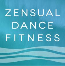 Zensual Dance Fitness™ logo