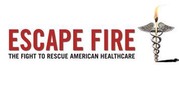 Escape Fire - Hamilton Health Center